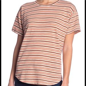 Madewell T-Shirt Size Size small